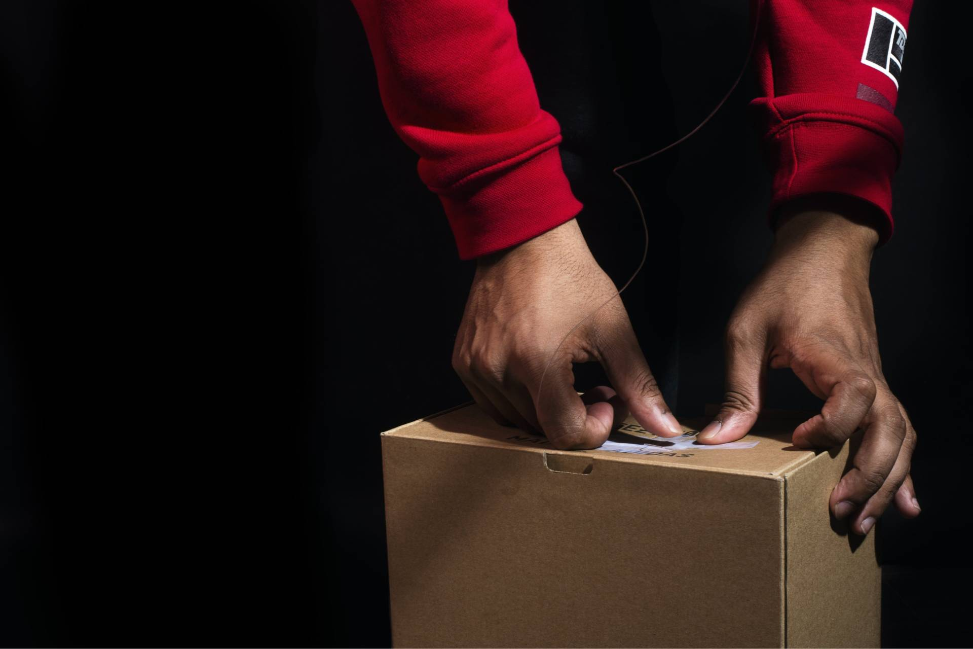 How Custom Packaging Boosts Delivery Experience?