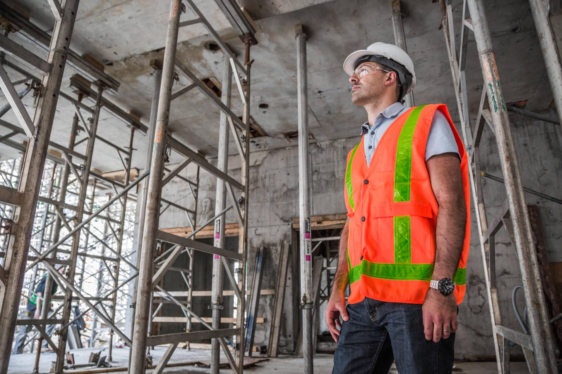 Using Delivery Management Software in Construction