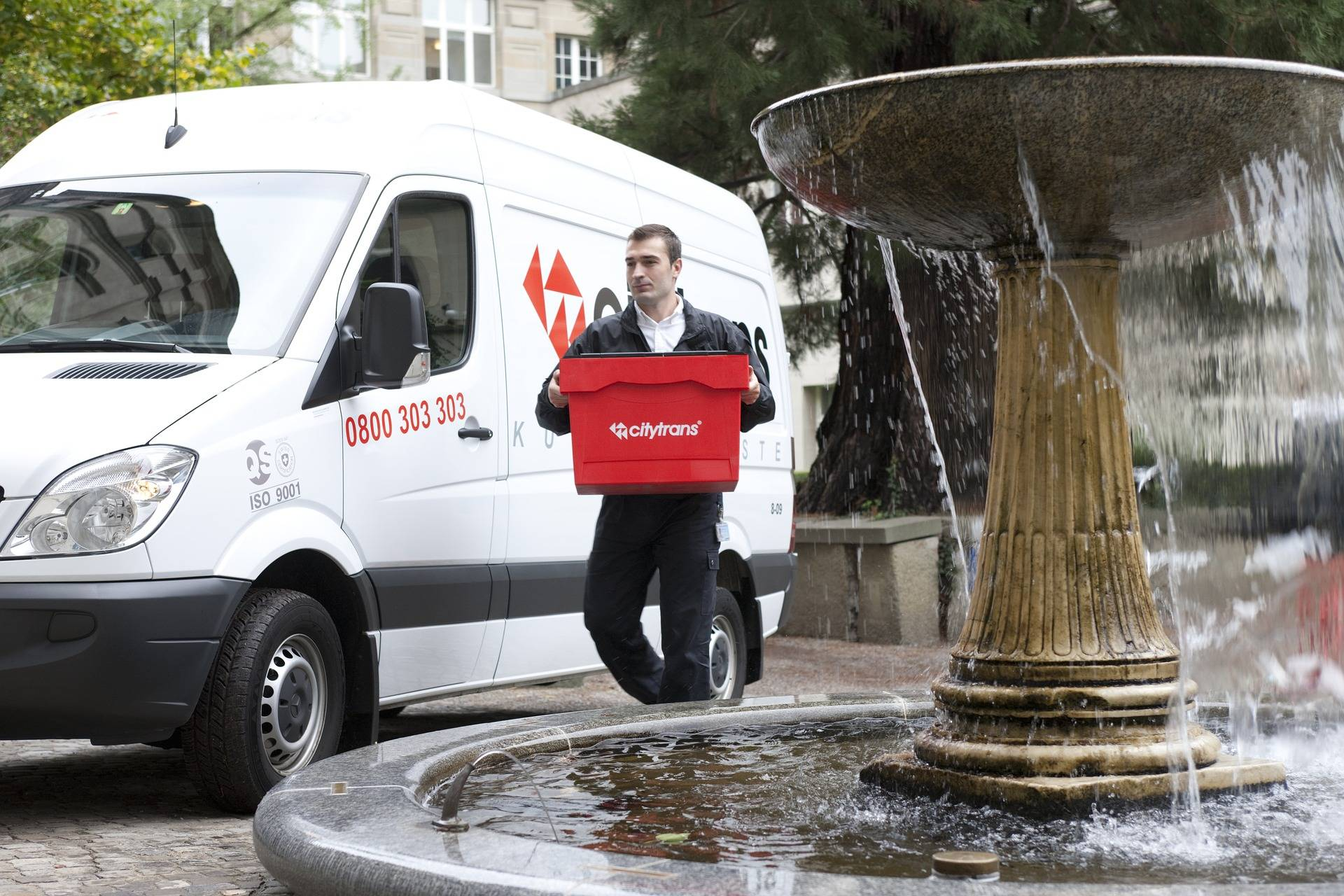 How to Optimize Delivery Operations for Your Business?