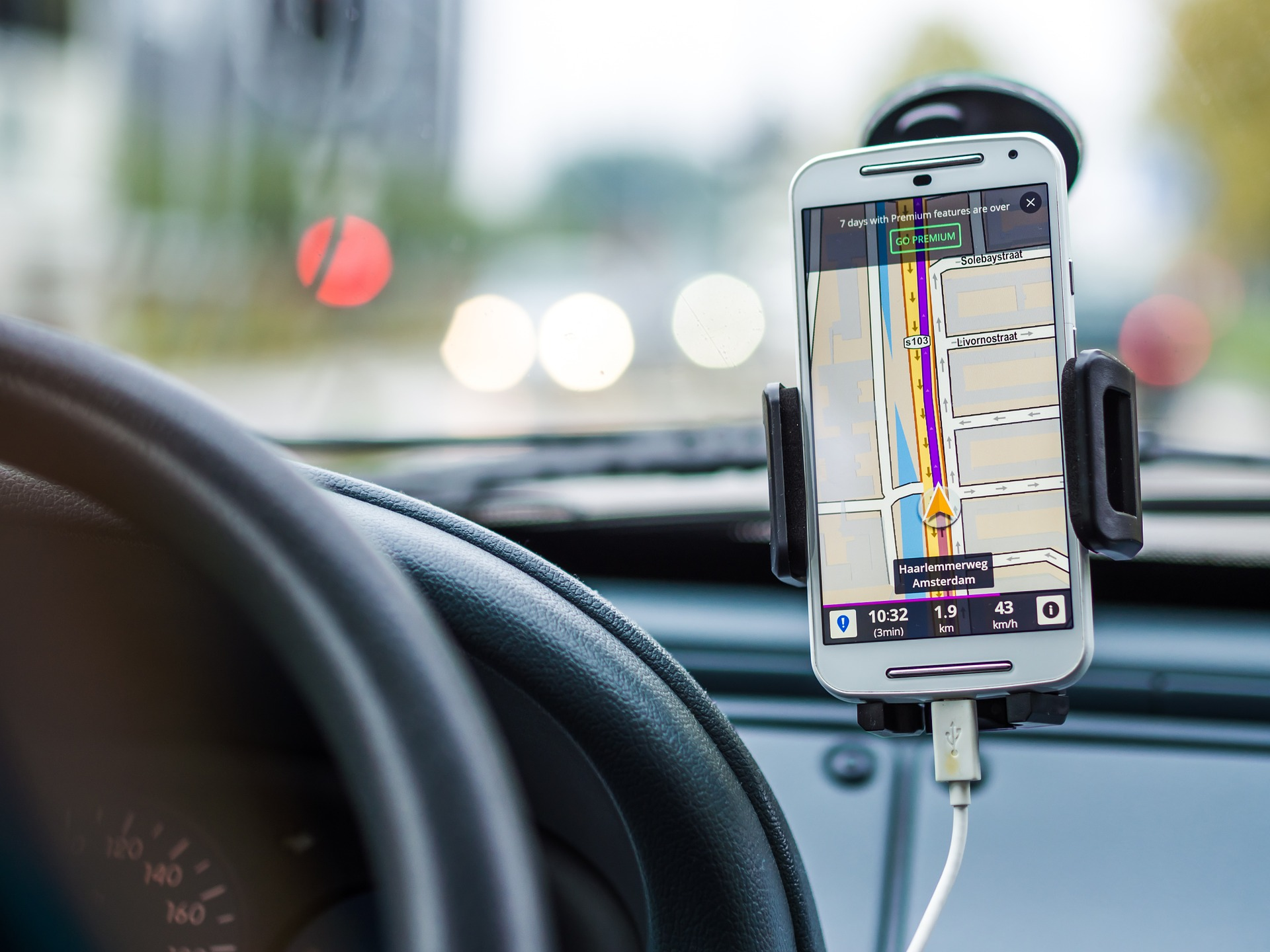 Driver Route Planning Software: Complete Guide