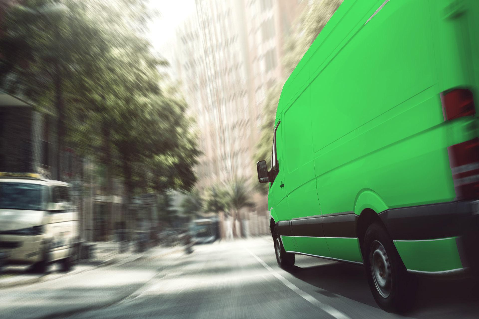 Complete Guide to Green Logistics