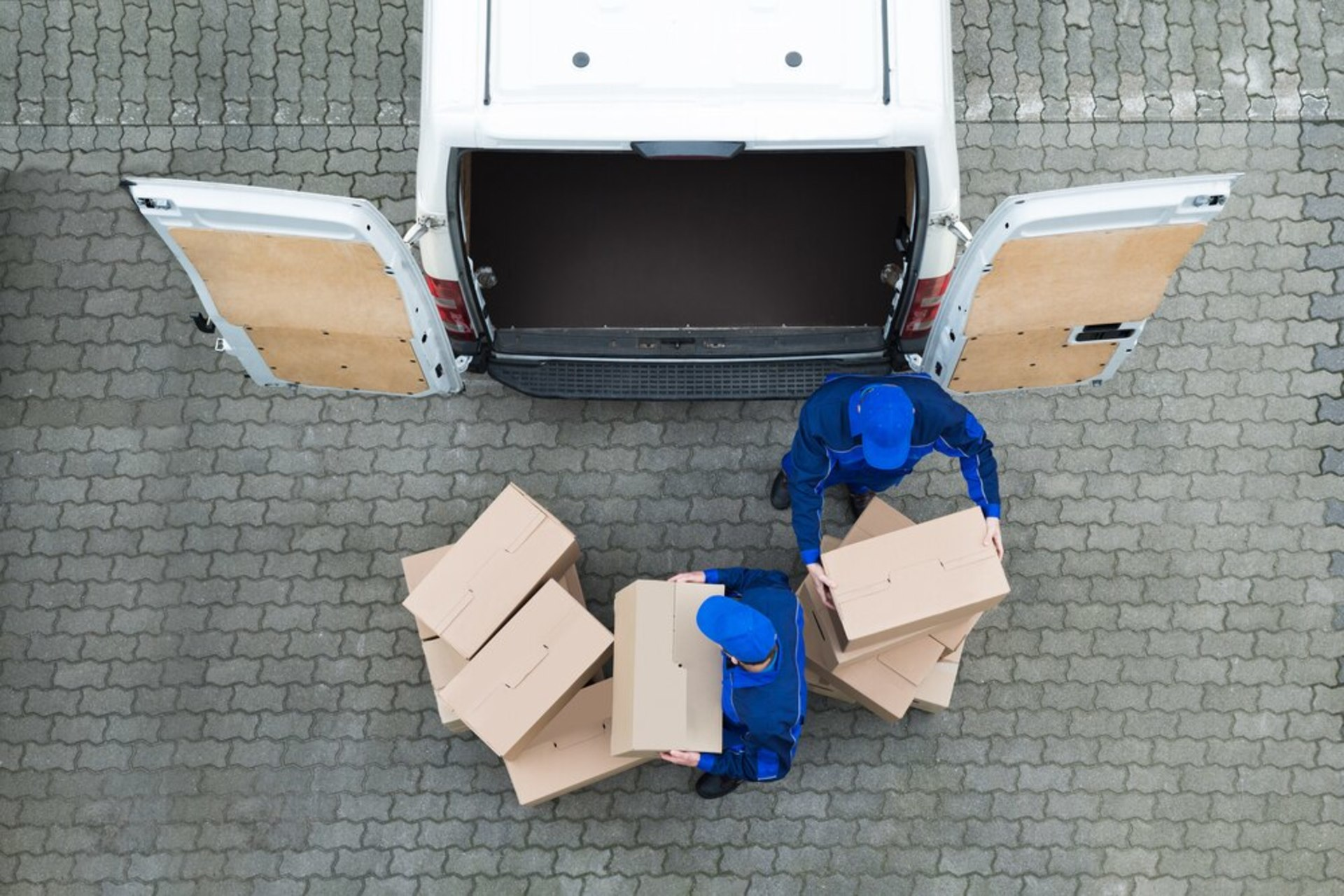 How to Raise Payload Capacity of Your Delivery?