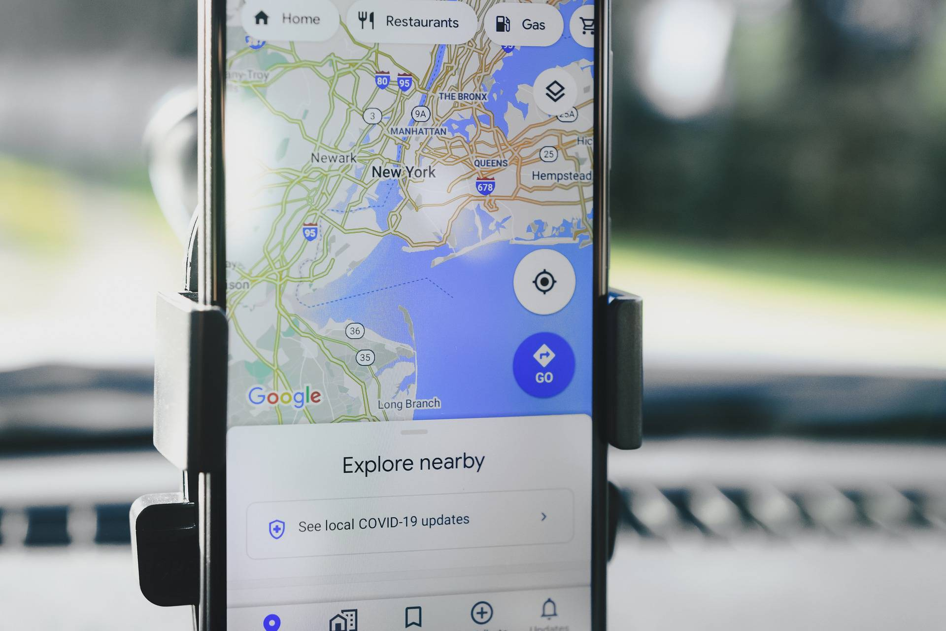 Route Optimization Using Google Maps: Does It Work for Last-Mile Delivery?
