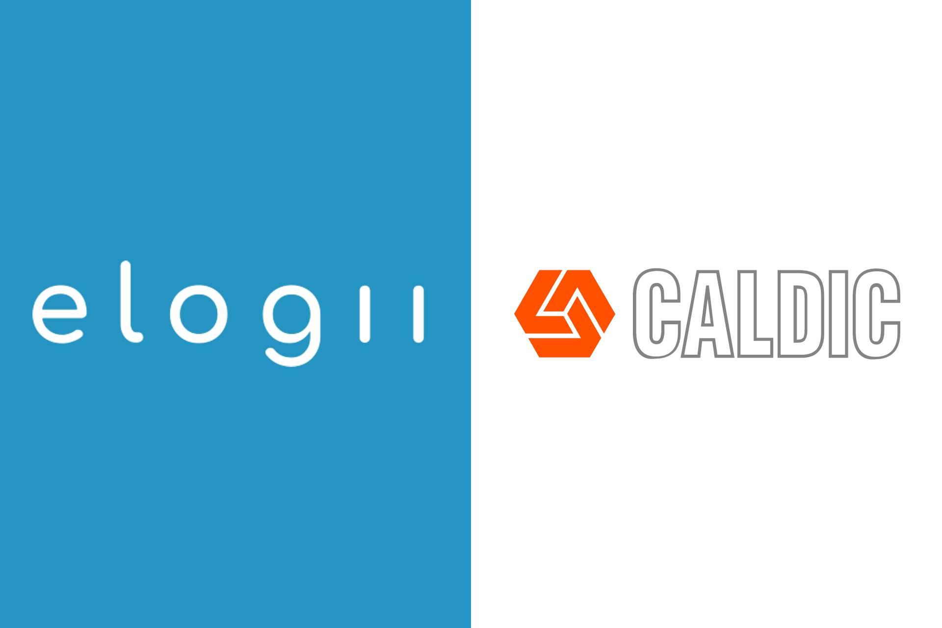 Caldic North America Chooses eLogii, the Leading Delivery Management Platform